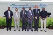 S. Tomé e Príncipe acolhe a 7ª Reunião do Comité de Regulação e 3ª Reunião do Comité Juridico