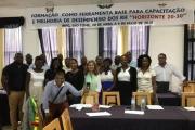 INAC promove Formação Sobre Coaching